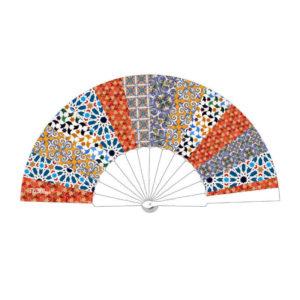Ceramic Fan